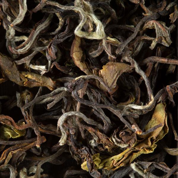 Tea from India - Darjeeling 1st flush 2020 Glenburn Moonshine S.F.T.G.F.O.P.
