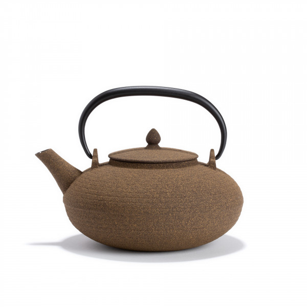 Japanese cast iron teapot - ITOME 0.70L
