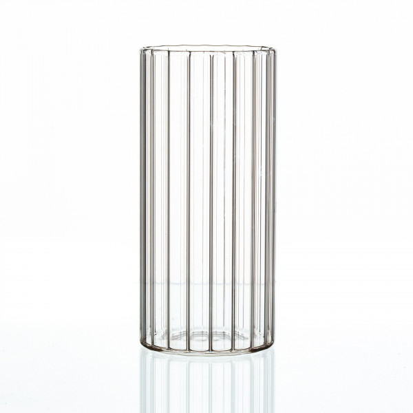 """""""RIVIERA"""", set of 2 glasses for iced tea 35 cl"""