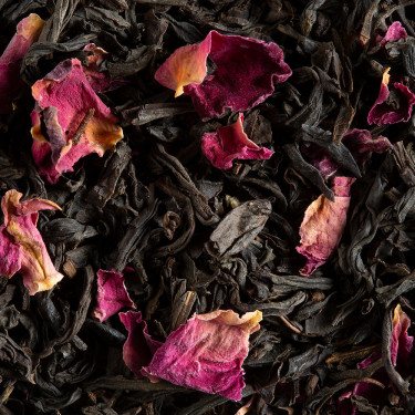 BLACK TEA - MON PETIT CHOCOLAT