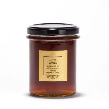 ''Noël à Paris'' spécialité de thé