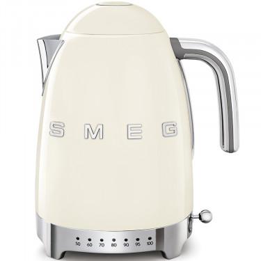SMEG Electric Kettle - Cream