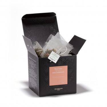 MISS DAMMANN, , box of 25 Cristal® sachets
