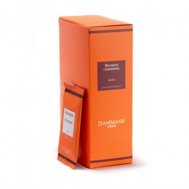 Rooibos Cederberg, box of 24 enveloped Cristal® sachets