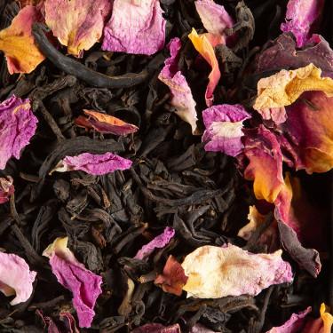 Black tea - Nosy Bey