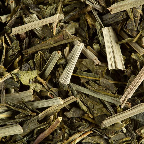 Green tea - HAPPY GREEN