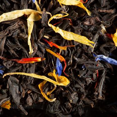 Thé noir - Mon petit praliné