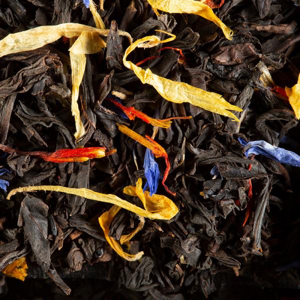 Black tea - Mon petit praliné