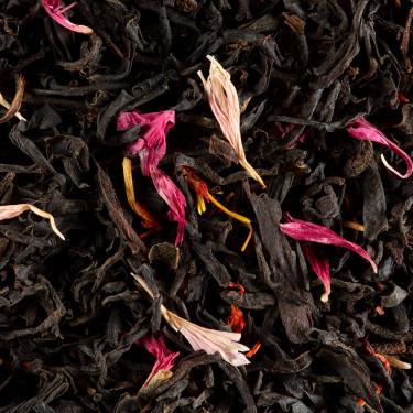 Black tea - LASSI MANGO