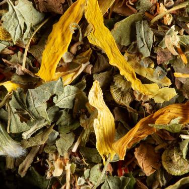 HERBAL TEA - TISANE FRUITS EXOTIQUES