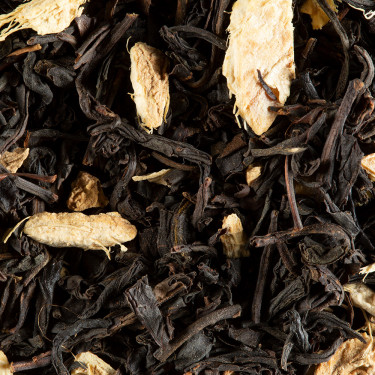 Black tea - MY GINGERBREAD
