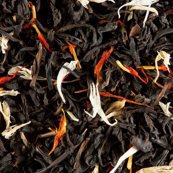 Black tea - MY PANETTONE