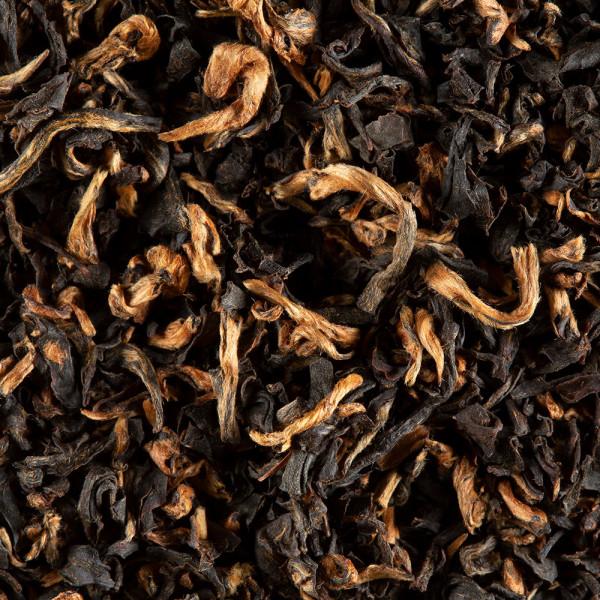 Tea from India - ASSAM HALMARI 2nd flush T.G.B.O.P.
