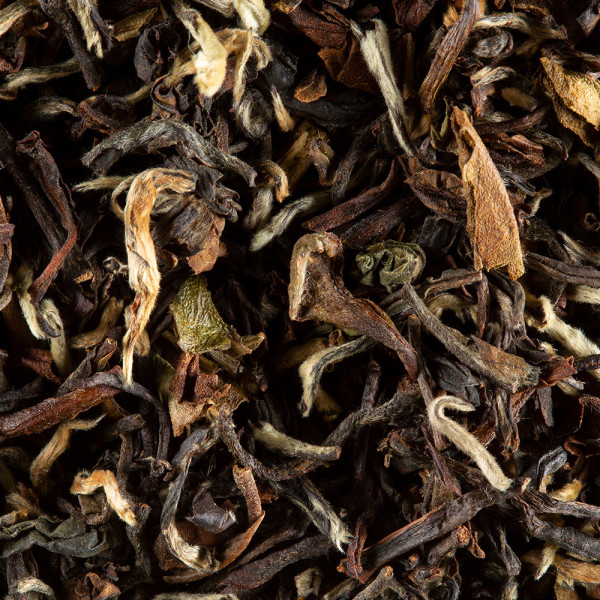 Tea from India - Darjeeling PHUGURI F.T.G.F.O.P. 2nd flush 2020