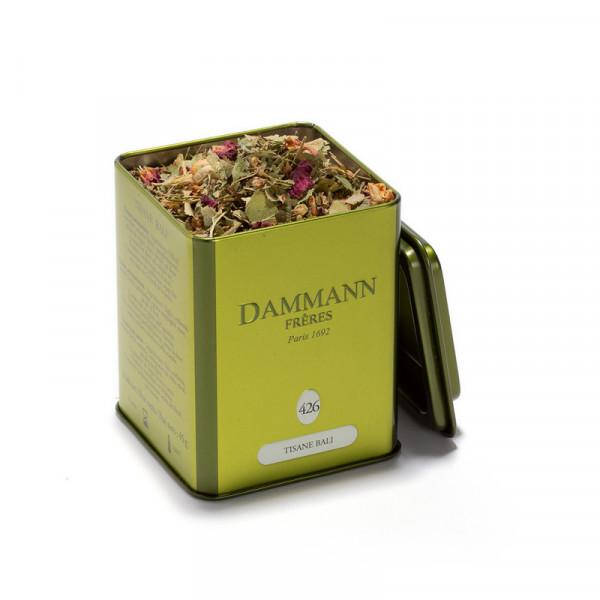 Tisane Bali', box of 45 g