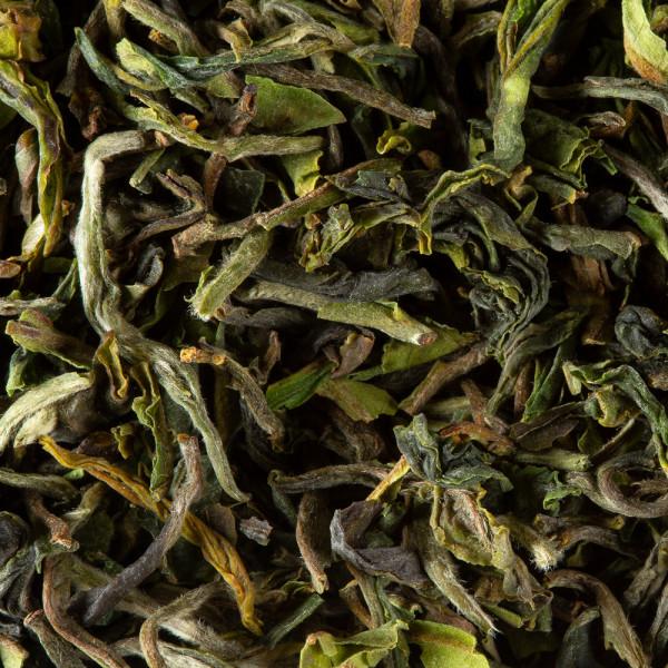 Tea from India - Darjeeling 1st flush 2021 THURBO F.T.G.F.O.P.