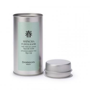 Tea from Japan - SHINCHA FUJIEDA KAORI 1st Flush - box of 50g