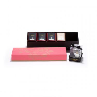 """PROMENADE"" gift set"