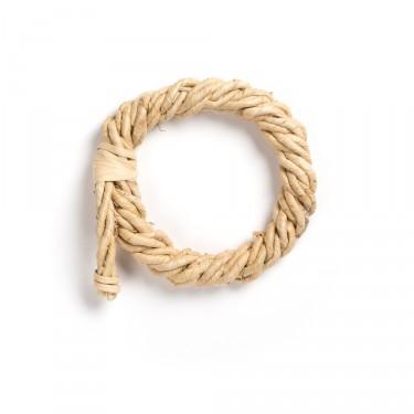rope tepot mat