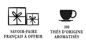 savoir-faire français à offrir