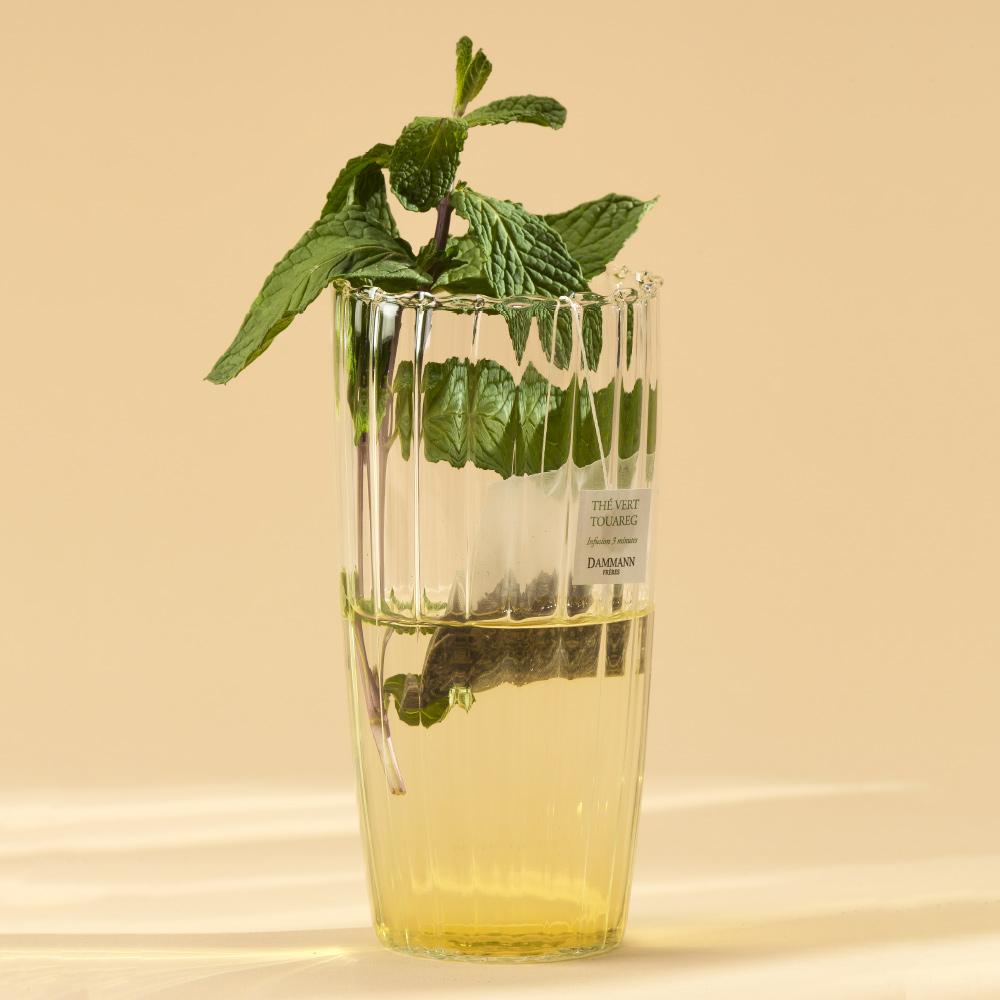 iced tea touareg