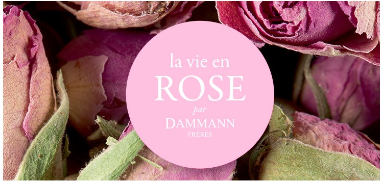 """LA VIE EN ROSE"" SHOPPING"