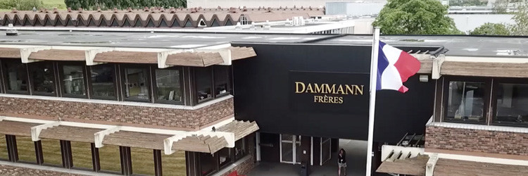 DAMMANN FRÈRES AT YOUR DISPOSAL